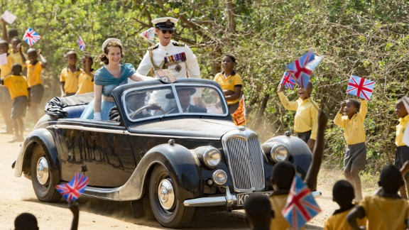 """November is the month of Thanksgiving and there is plenty to be thankful for in terms of streaming content. Season 1 of """"The Crown"""" debuts on Netflix and tells the tale of the early years of Queen Elizabeth and the royal family. Here's what else the month has to offer:"""