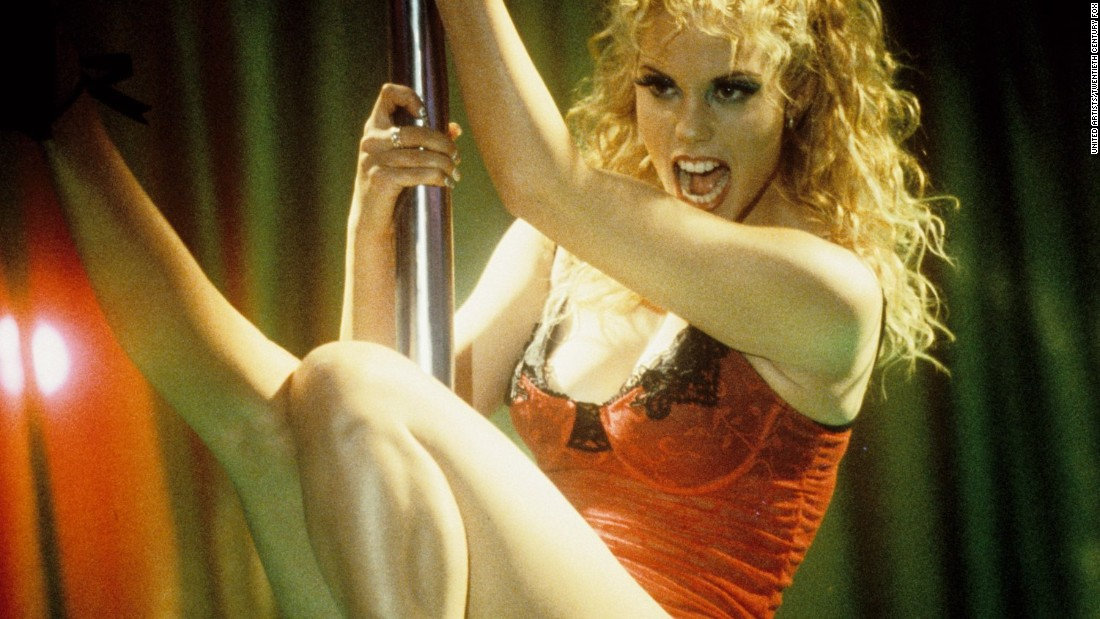 "<strong>""Showgirls"":</strong> Die-hard fans will argue it's so bad it's good. The film about a tough-as-nails showgirl trying to make it in Vegas won a slew of Golden Raspberry Awards, including worst picture, and is now a cult classic. <strong>(Hulu) </strong>"