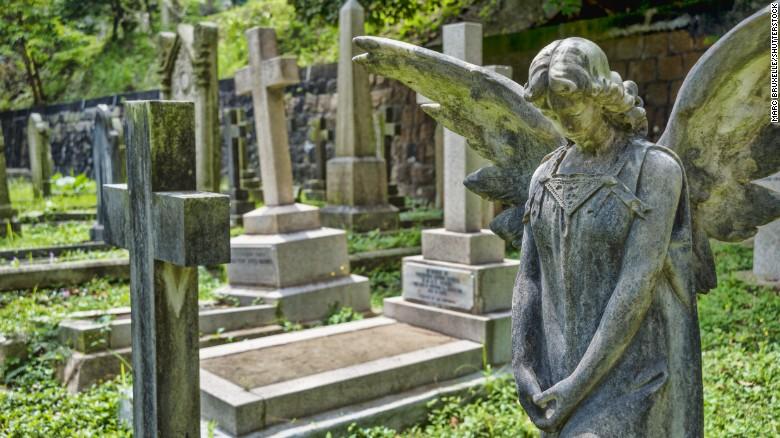 Sweden Opens Atheist Cemetery Free Of Religious Symbols Cnn