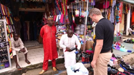 nigeria U.S. presidential election view mckenzie pkg_00013427