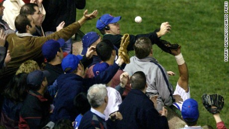 Whatever happened to Cubs fan Steve Bartman?