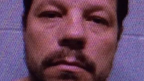 suspect Michael Vance who remains at large