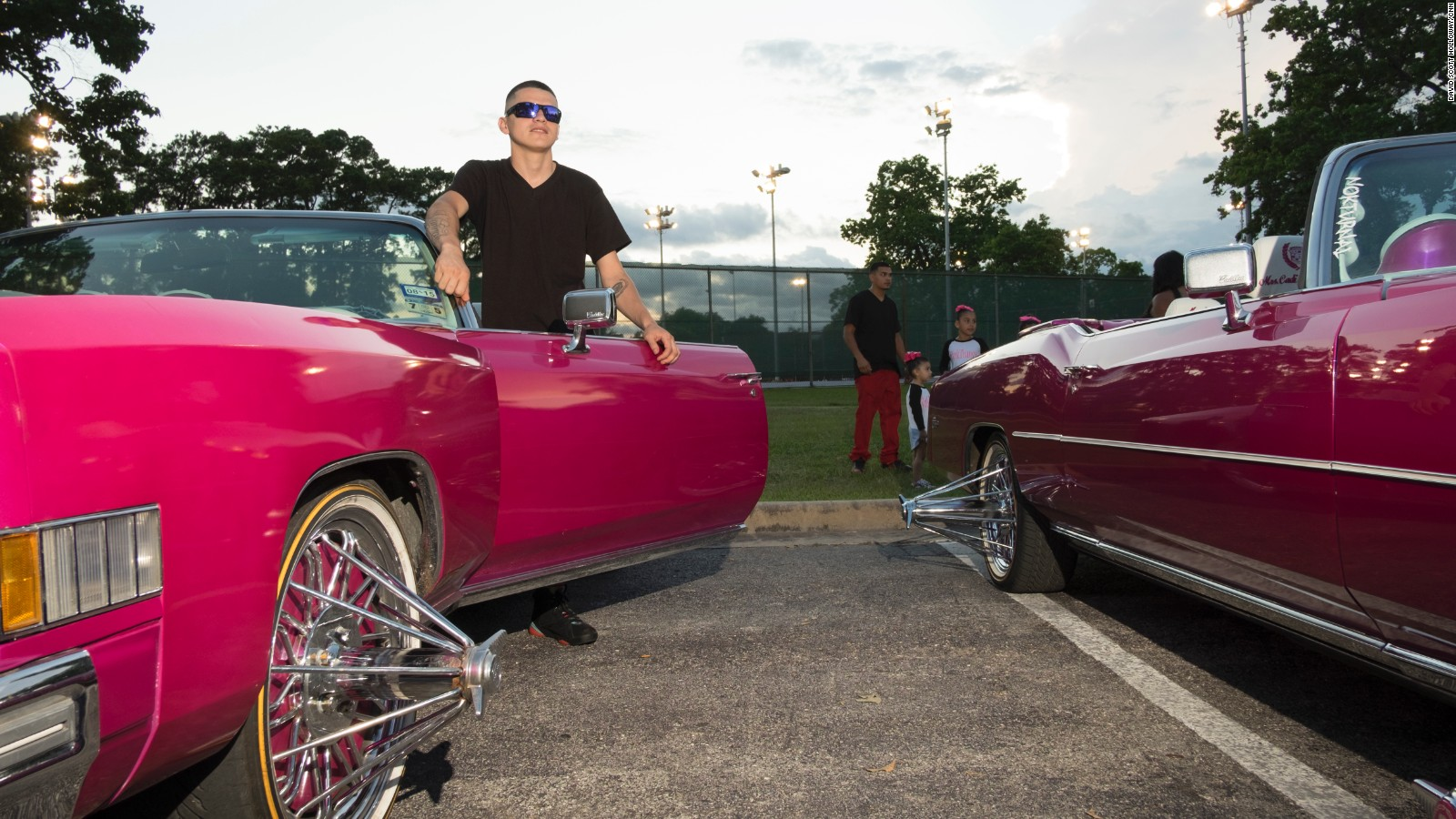 swangin through houston s slab scene cnn travel