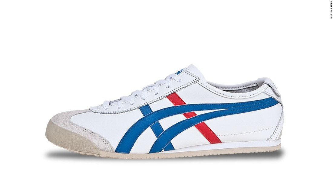 62b86dc3b975 Onitsuka Tiger was founded by Japanese military general Kihachiro Onitsuka  after World War II in a