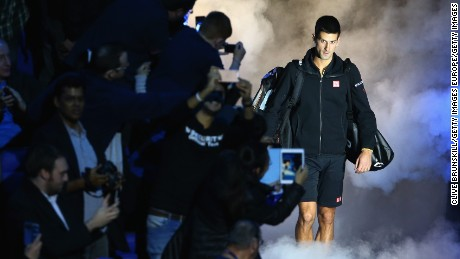 ATP Finals: Who will claim $2.4M jackpot?