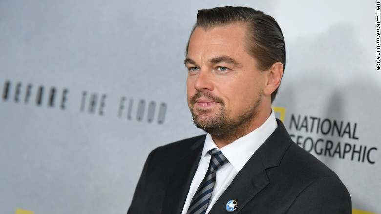 52d404ba185 Leonardo DiCaprio wants to save endangered porpoise  Mexican ...