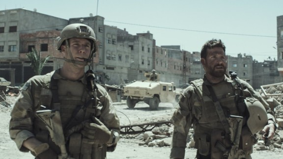 """The past 20 years has seen a rise in films tackling terrorism and other post 9/11 political topics, and many choose to film here. Clint Eastwood's 2014 film """"American Sniper"""", for example, was partly shot in the Moroccan city Salé."""