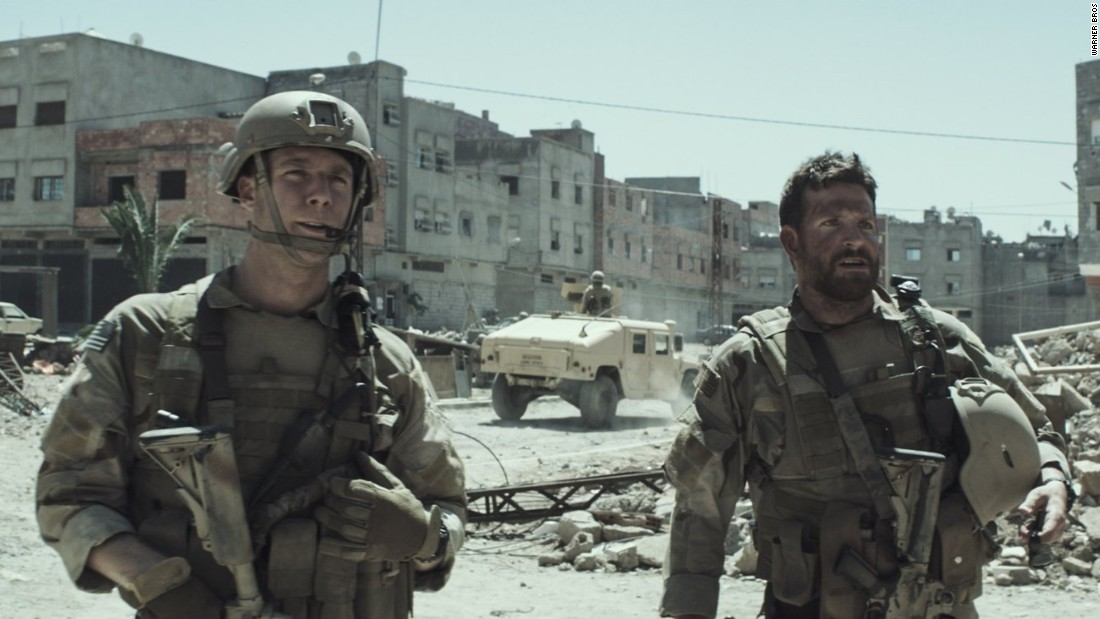 "The past 20 years has seen a rise in films tackling terrorism and other post 9/11 political topics, and many choose to film here. Clint Eastwood's 2014 film ""American Sniper"", for example, was partly shot in the Moroccan city Salé."