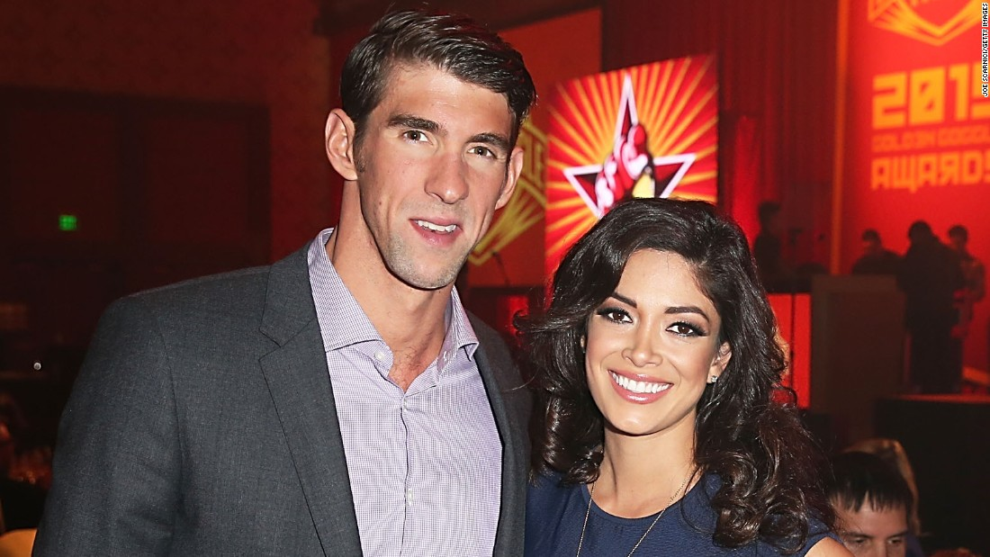 A marriage certificate dated June 13, 2016, confirms that Olympian Michael Phelps and Nicole Johnson did the deed in Paradise Valley, Arizona, without telling anyone. The pair are the parents of two sons.