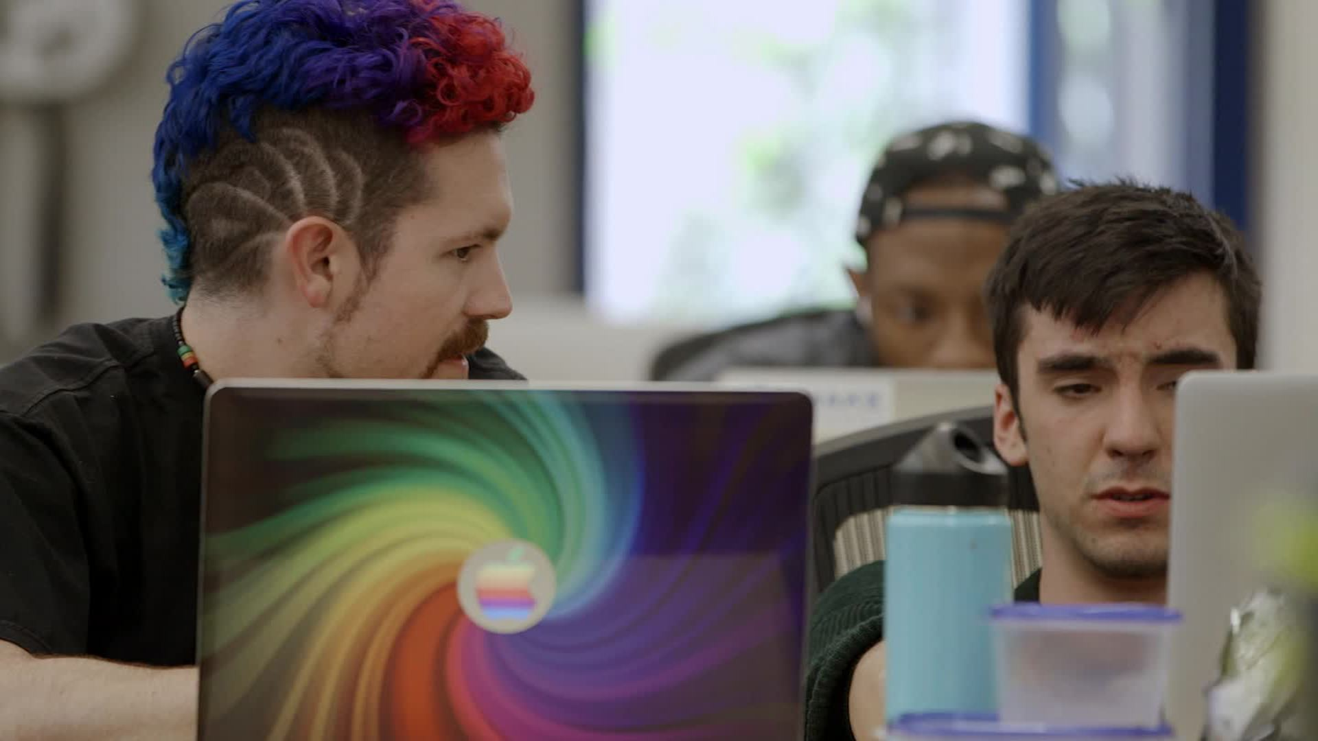 Inside The Startup College For Silicon Valley Hackers Cnn Video