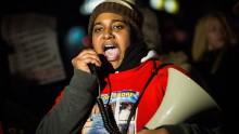 Activist Erica Garner, 27, dies after heart attack