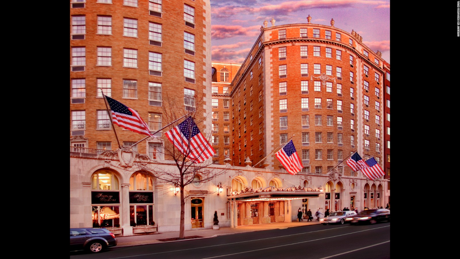 best historic hotels in the united states and world for 2016 cnn travel