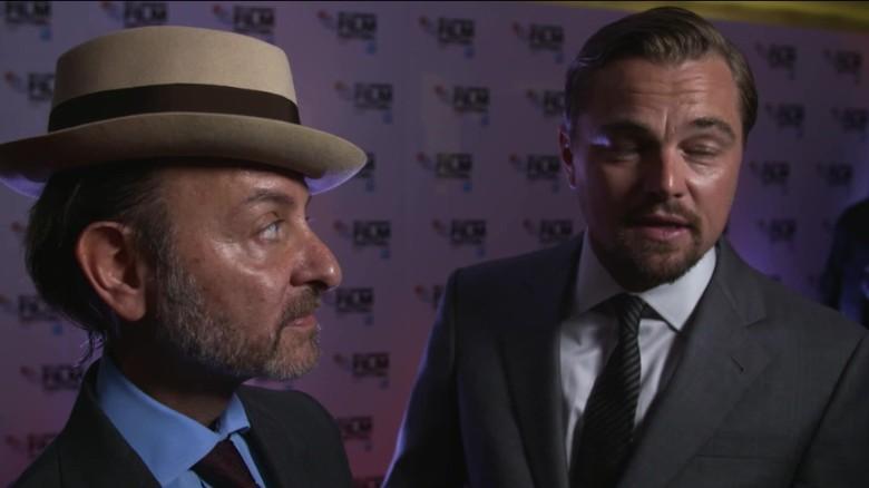 Leonardo DiCaprio's green project
