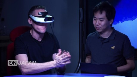 on japan gaming virtual reality spc _00000613