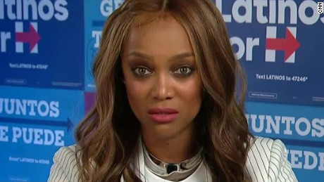 tyra banks clinton emails intv nr_00010205
