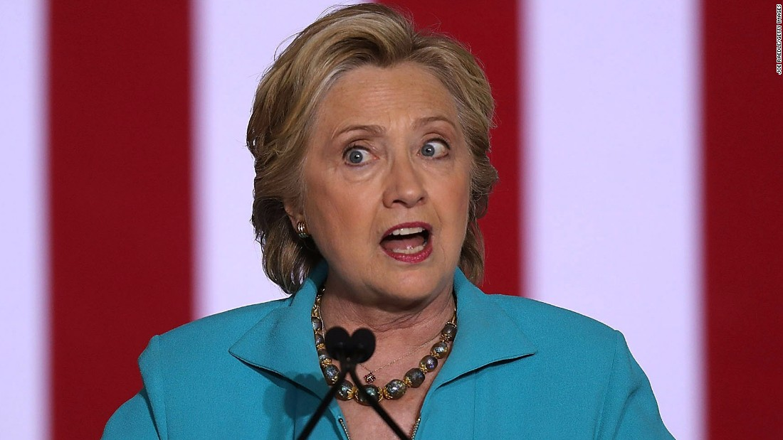 Hillary >> Election 2016: Bracing for the final stretch - CNNPolitics