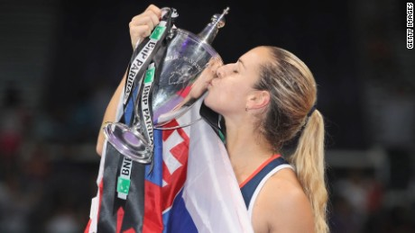 cibulkova wta year end title