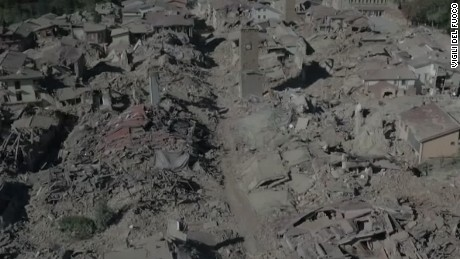 italy massive earthquake pleitgen pkg _00010424
