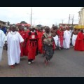 oba of benin coronation