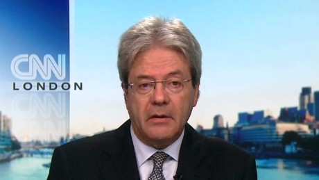 ctw italian foreign minister paolo gentiloni anderson intvw_00003213