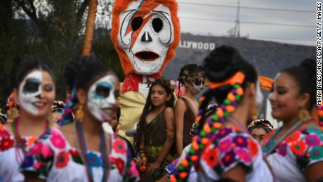 Halloween, All Saintsu0027 Day, Dia De Muertos And Other ...