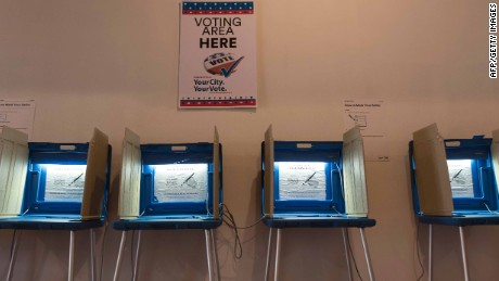 Federal judge wants GOP to hand over info on poll watchers