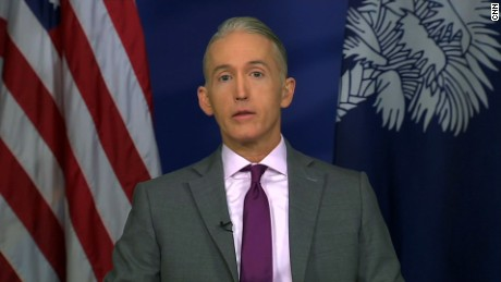 Gowdy: I don't want an email investigation update