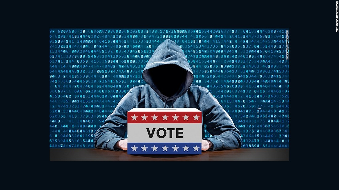 How to secure US elections from future hacking