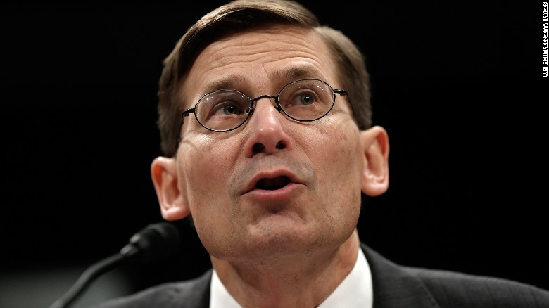 Key Democrat warns Biden not to nominate Mike Morell as CIA director