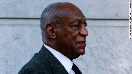 Key deposition excerpt can be used as evidence in Cosby trial, judge rules