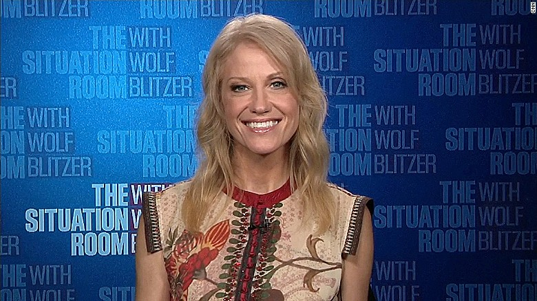 Conway: Obama changing tone because of tightening polls