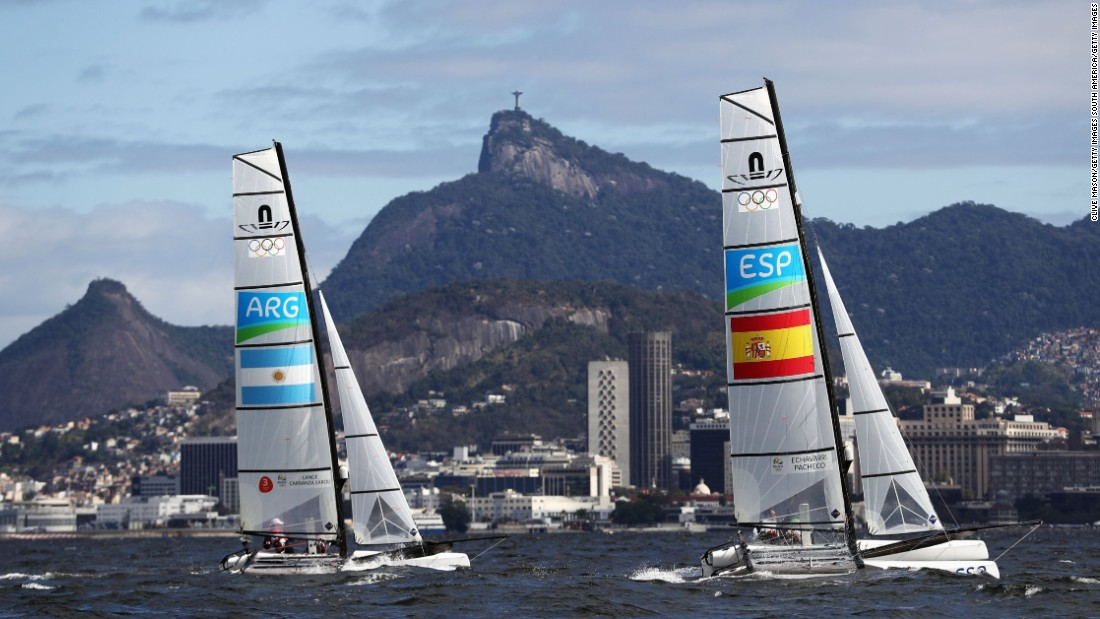 But the backdrop to Lange's Rio Games was far from ordinary after being diagnosed with lung cancer 17 months beforehand.