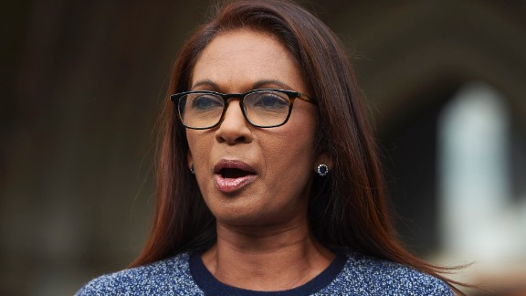 Gina Miller is co-founder of investment fund SCM Private and was the lead claimant in the case.