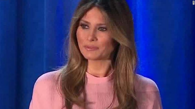 Melania Trump Pennsylvania speech_00005723