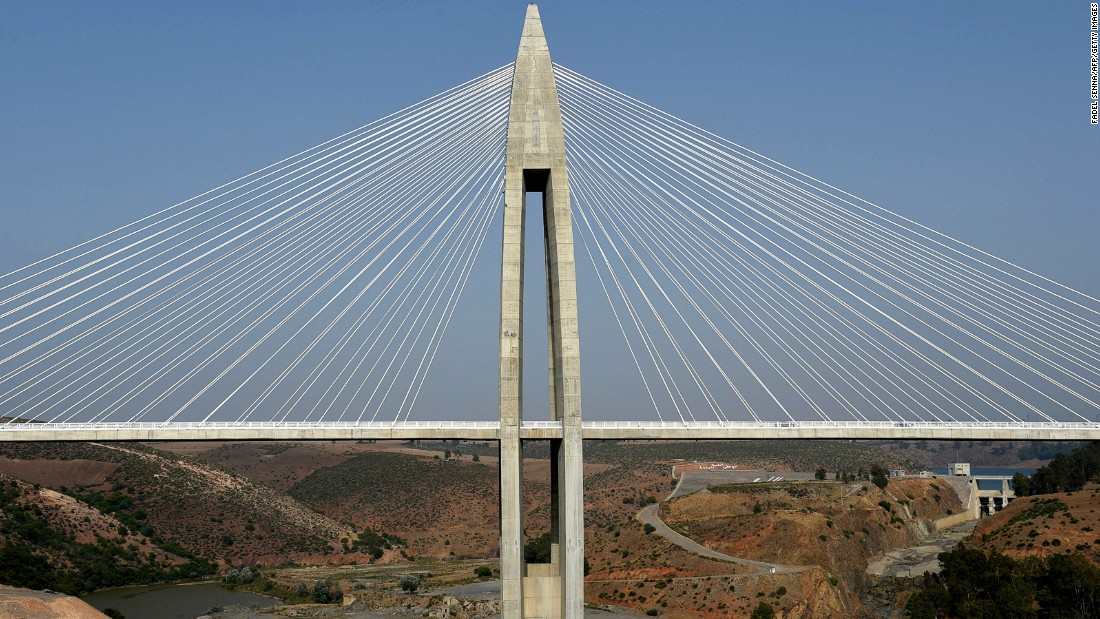 "Trade and partnership deals between African countries and China have been steadily increasing in recent years. This summer saw the completion of Morocco's Mohammed VI Bridge, <a href=""http://news.xinhuanet.com/english/2016-07/08/c_135496809.htm"" target=""_blank"">a $72m project</a> built by Chinese development group Cover-Mbec."