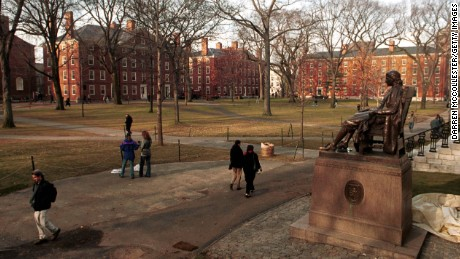 Sexist 'scouting report' ends Harvard men's soccer season