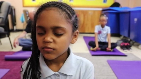 Baltimore school replaces detention meditation orig_00000918.jpg