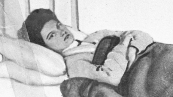 """Mary Mallon, who became known as """"Typhoid Mary,"""" was identified circa 1907 as the controversial """"patient zero"""" in a typhoid fever outbreak in the United States in the early 1900s. Although she never had symptoms, she was forced into quarantine on two occasions, for a total of 26 years."""
