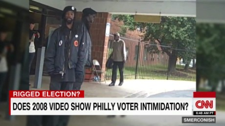 Was it voter intimidation? _00034412.jpg