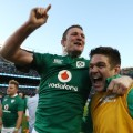 Ireland beats All Blacks