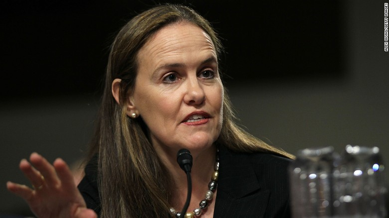 House chairman endorses Flournoy to be Biden's Secretary of Defense nominee