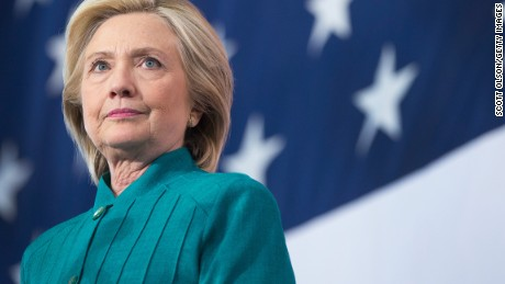 Defiant Clinton looks to explain loss in new memoir