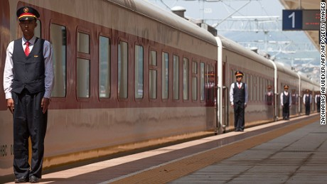 The 5 largest China-backed railways in Africa