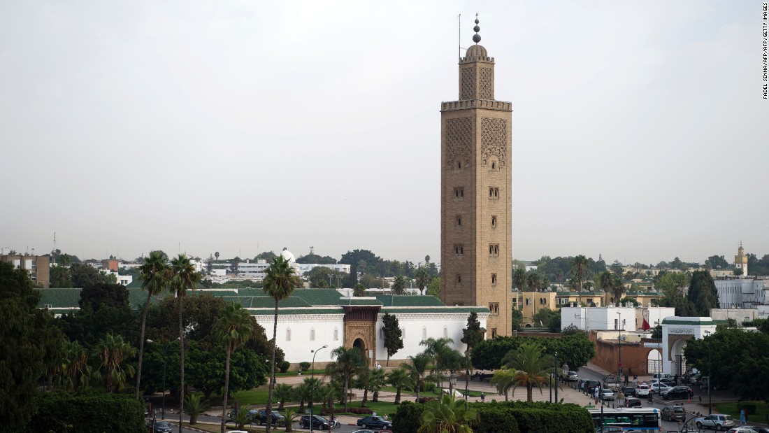"""The 'green' mosques are the perfect example of what we're doing with all our institutions,"" says Hakima El Haité, Minister of Energy, Mining, Water and Environment of Morocco. ""We started with the mosques because, just like churches or any other religious institution, they can play a very important role in terms of education."""