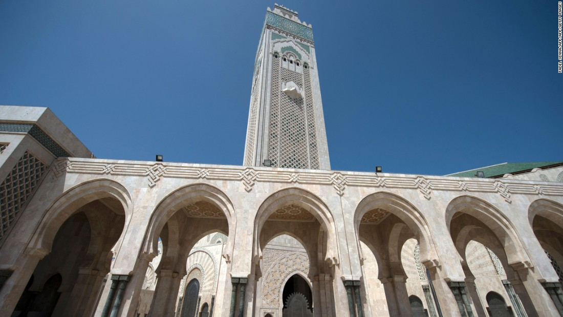 The team behind the scheme, a mixture of Moroccan institutions and Germany company GIZ, will retrofit 15,000 mosques by the end of 2019.