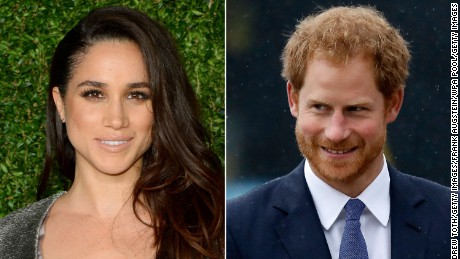 Prince Harry confirmed he is dating American actress Meghan Markle.