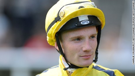 Freddy Tylicki suffered a T7 paralysis after a sickening fall at Kempton last Monday.