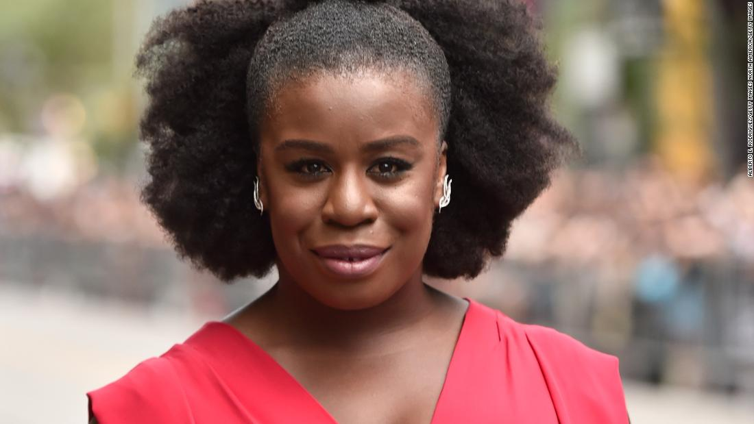"Uzo Aduba to star in ""In Treatment"" reimagining for HBO"