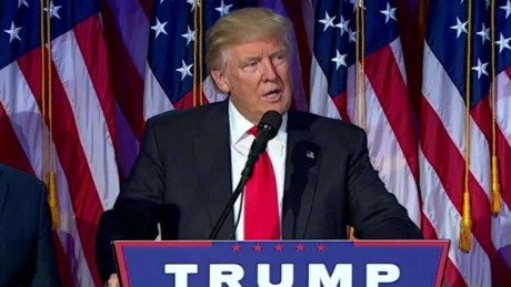 donald trump speaks election headquarters announcement sot_00000000.jpg