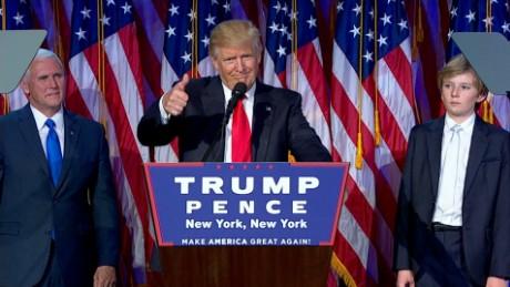 Bilderesultater for donald trump election